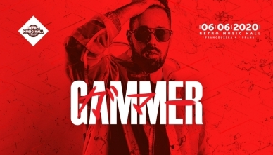 GAMMER in Prague!