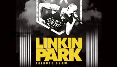 NEW DATE 17.10 /LINKIN PARK TRIBUTE SHOW tour
